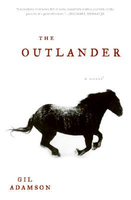 The Outlander, Adamson,Gil