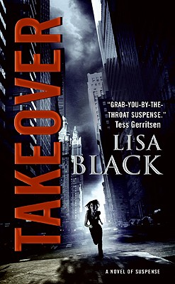 Takeover (Theresa MacLean Novels), Black, Lisa