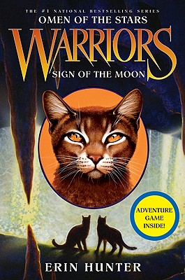 Image for Sign of the Moon (Warriors: Omen of the Stars #4)