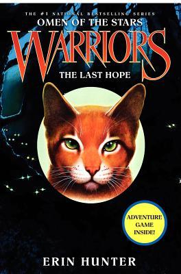 The Last Hope (Warriors: Omen of the Stars   No. 6)