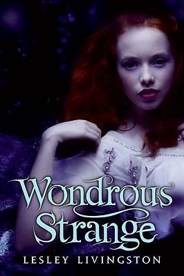 Image for Wondrous Strange (Wondrous Strange (Quality))