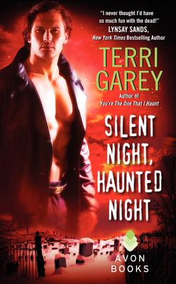Image for Silent Night, Haunted Night (Nicki Styx, Book 4)