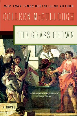 Image for Grass Crown (Masters of Rome)