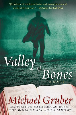 Image for Valley Of Bones