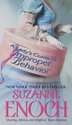Image for A Lady's Guide to Improper Behavior #2 Adventurers' Club [used book]