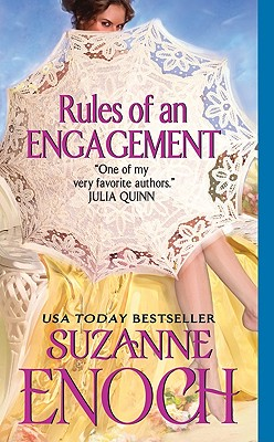 Rules of an Engagement (Avon), Suzanne Enoch