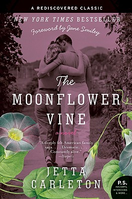 Image for The Moonflower Vine: A Novel (P.S.)
