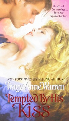 Tempted By His Kiss, Warren, Tracy Ann