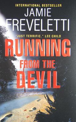 Running from the Devil, Jamie Freveletti