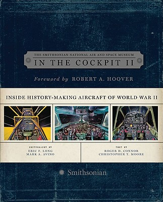 Image for IN THE COCKPIT II : INSIDE HISTORY-MAKIN