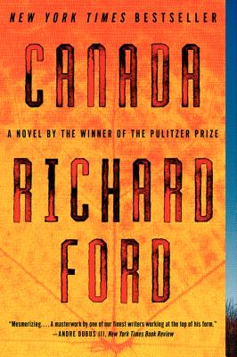 Canada, Ford, Richard
