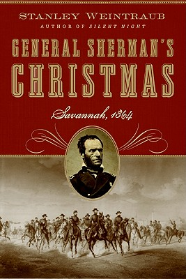 Image for General Sherman's Christmas: Savannah, 1864