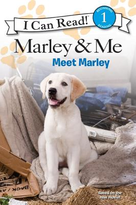 Image for Marley & Me: Meet Marley (I Can Read Book 1)