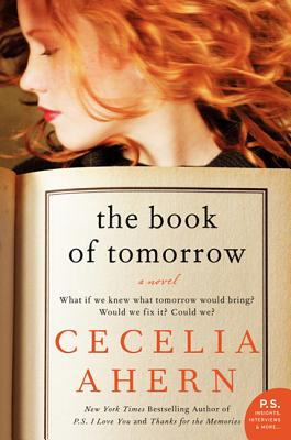 Image for The Book of Tomorrow: A Novel