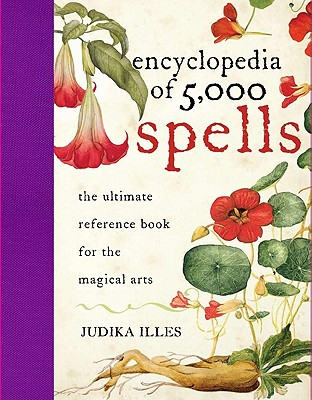 Image for Encyclopedia of 5,000 Spells