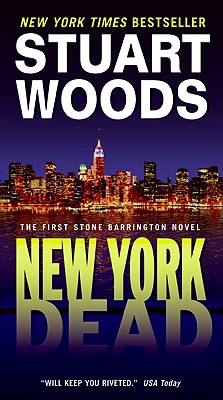 Image for New York Dead (Stone Barrington Novels)