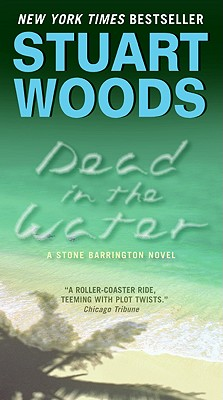 Image for Dead in the Water: A Novel (Stone Barrington Novels)