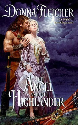 The Angel and the Highlander, Donna Fletcher