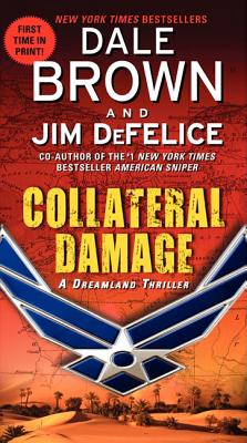 Image for Collateral Damage: A Dreamland Thriller