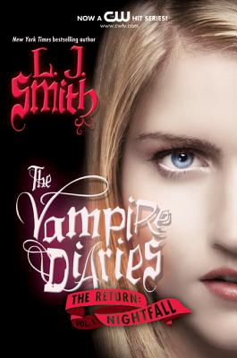 Image for Nightfall  [The Vampire Diaries  The Return Vol 1]