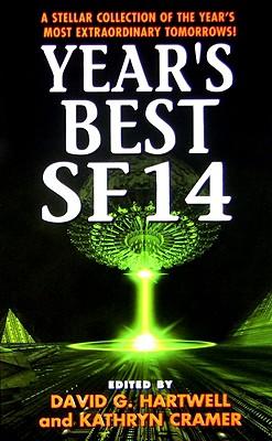 Year's Best SF 14, David G. Hartwell, Kathryn Cramer
