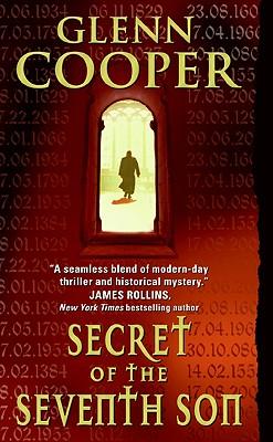 Secret of the Seventh Son, GLENN COOPER