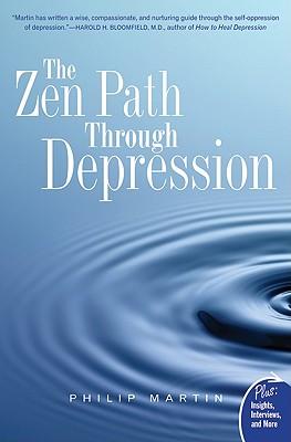 Image for The Zen Path Through Depression (Plus)