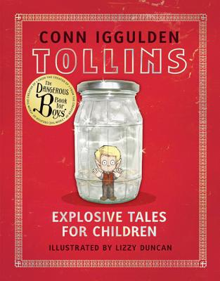 Image for Tollins: Explosive Tales for Chidlren