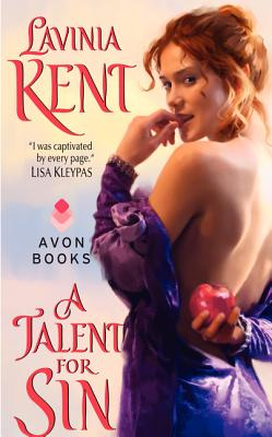 A Talent for Sin, Lavinia Kent