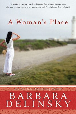 Image for A Woman's Place: A Novel
