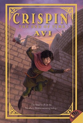 Image for Crispin: The End of Time (Crispin (Paperback))