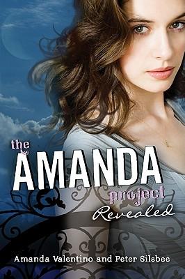 Image for AMANDA PROJECT REVEALED : BOOK 2