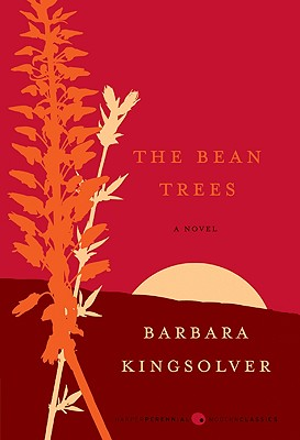 Image for The Bean Trees: A Novel