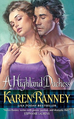 Image for A Highland Duchess