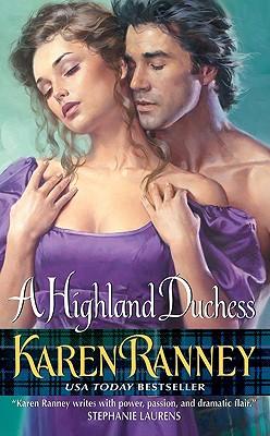 A Highland Duchess, Karen Ranney