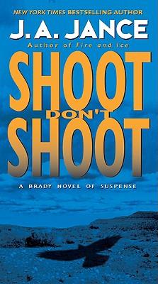 Image for Shoot Don't Shoot (Joanna Brady Mysteries)