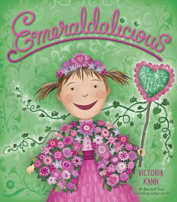 Image for Emeraldalicious (Pinkalicious)