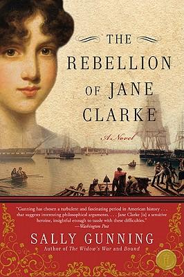 Image for Rebellion Of Jane Clarke, The