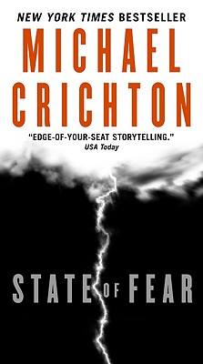 State of Fear, Crichton, Michael