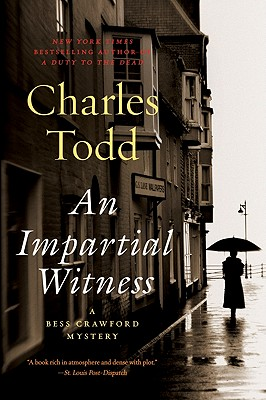 Image for An Impartial Witness