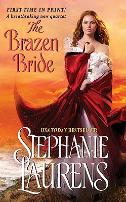 The Brazen Bride, Laurens, Stephanie
