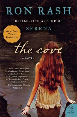 The Cove: A Novel, Ron Rash