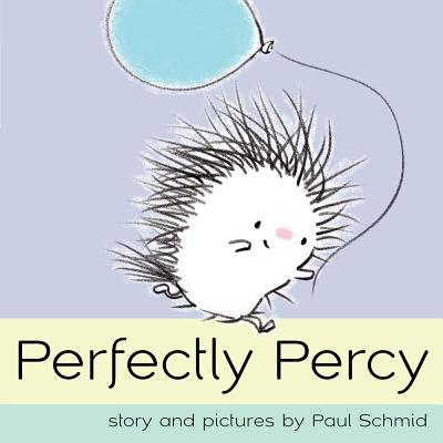 Image for Perfectly Percy