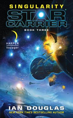 Image for Singularity (Star Carrier, Book 3)
