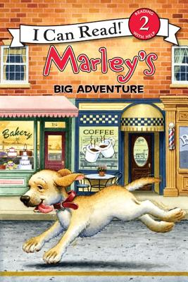 Image for Marley's Big Adventure (Marly / I Can Read Book 2)