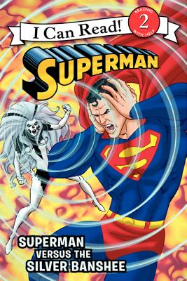 Image for Superman Versus the SIlver Banshee