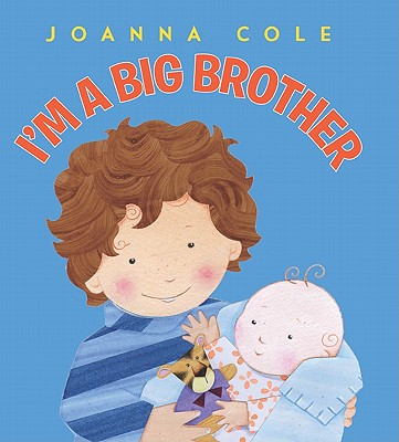 Image for I'm a Big Brother