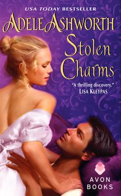 "Stolen Charms, ""Ashworth, Adele"""