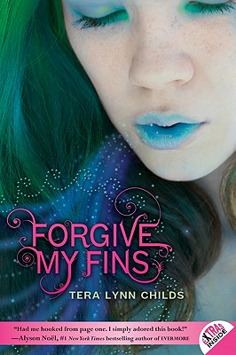 Image for Forgive My Fins