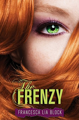 FRENZY, BLOCK, FRANCESCA LIA